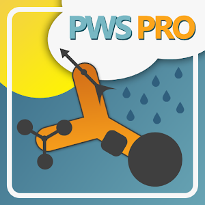 Meteo Monitor 4 Personal Weather Stations PWS PRO For PC