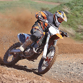 here i come by Colin Verrill - Sports & Fitness Motorsports