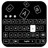 App Invisible Black Keyboard APK for Windows Phone