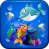 Game Sea Fishdom Classic apk for kindle fire