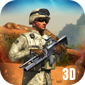 Download Android Game Mountain Commando War Duty for Samsung