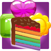 Game Crusty Cookie Jam 1.0 APK for iPhone
