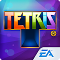 APK Game TETRIS for BB, BlackBerry