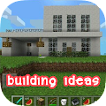 Building Ideas MCPE HOUSE MOD APK baixar