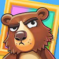 Bears vs. Art APK for Bluestacks