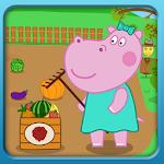 Kids Garden Icon