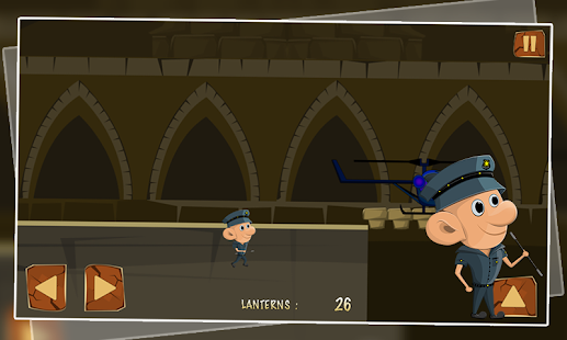 Plus Little Police Adventure - screenshot