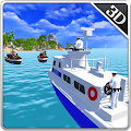 Free Navy Police Motor Boat Attack APK for Windows 8
