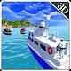 Navy Police Motor Boat Attack