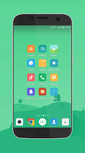 MIUI 8 - Icon Pack Screenshot