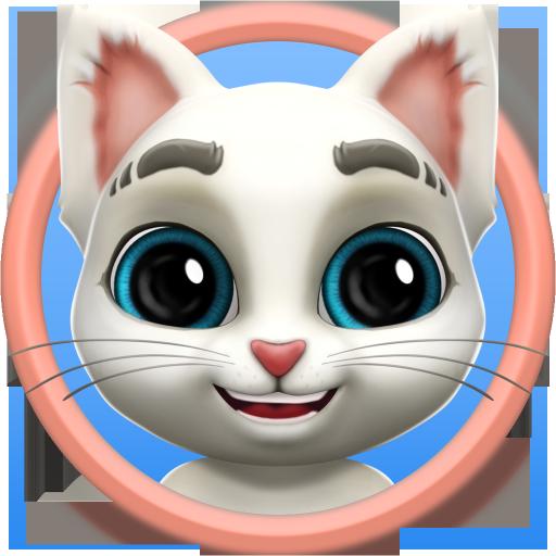 Oscar the Cat - Virtual Pet (game)