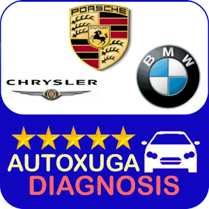 Car Scanner Porsche, Chrysler, BMW OBD2 & ELM327 For PC / Windows 7/8/10 / Mac – Free Download