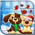 Sweet Christmas Love Keyboard file APK Free for PC, smart TV Download