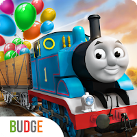 Thomas & Friends: Delivery For PC (Windows And Mac)