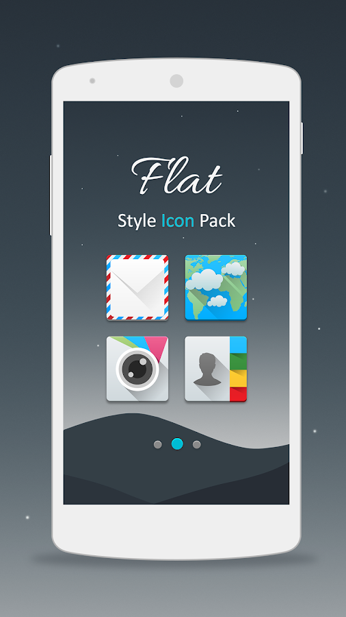 Iggy-Icon Pack Screenshot 2
