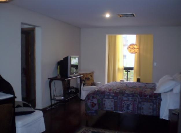 Apto 4 Dorm, Brooklin, São Paulo (AP13864) - Foto 12