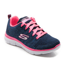 Skechers Skech Appeal 2.0 Trainer LACE-UP