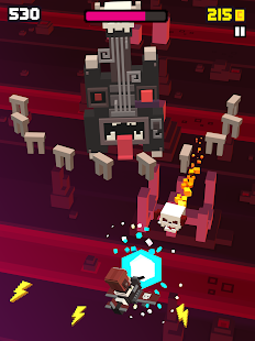 Game Shooty Skies - Arcade Flyer APK for Kindle
