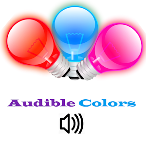 Audible Colors for Android