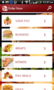 Order Now: Restaurant Waiter - screenshot