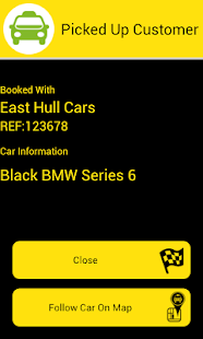 East Hull Cars - screenshot