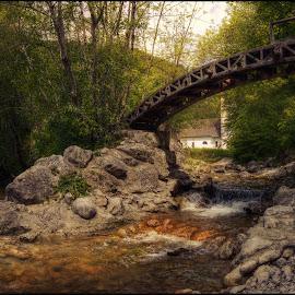 Slovinsko by Jana Vondráčková - Landscapes Travel