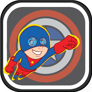 Kuis Tebak Superhero for Android