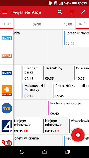 Program TV Telemagazyn APK