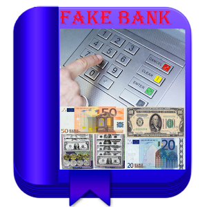 Fake Bank Account