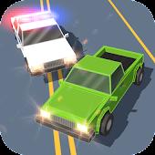 Free Pixel Smashy Car Race 3D APK for Windows 8