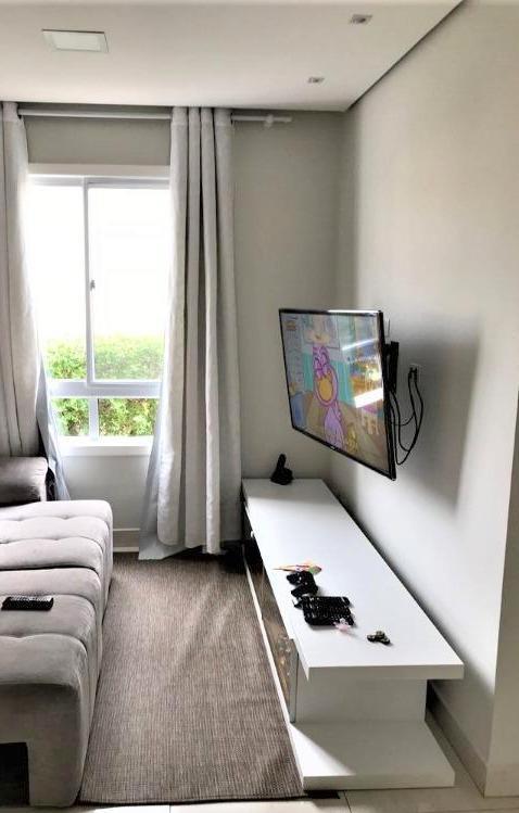 Casa com 3 dormitórios à venda, 98 m² por R$ 380.000 - Vossoroca - Votorantim/SP
