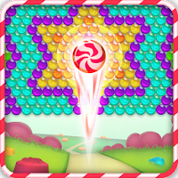 Candy Pop Bubble Shooter For PC (Windows And Mac)
