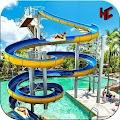 Game Water Park Slide Adventure APK for Kindle