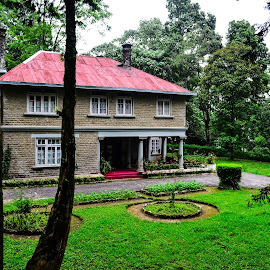 by Sagar Biswas - Buildings & Architecture Homes