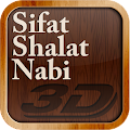 App Sifat Shalat Nabi 3D apk for kindle fire