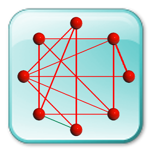 Untangle it & Points (game)