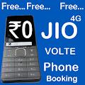 Free Jio Phone Registration APK for Kindle Fire
