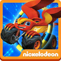Blaze and the Monster Machines Obstacle Course on PC / Windows 7.8.10 & MAC