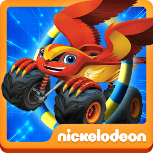 Blaze and the Monster Machines Obstacle Course For PC (Windows & MAC)