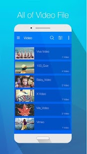 App X-Videos Player APK for Windows Phone