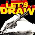 How To Draw Cartoon Animals APK for Bluestacks