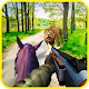 Horse Rider Extreme Hunting