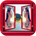 App Mirror Image Photo Editing APK for Kindle