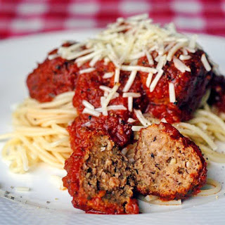 Meatballs Italian Sausage Ground Beef Recipes