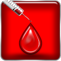 App Blood Types APK for Kindle