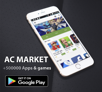 Free Guide For AC MArket APK for Windows 8