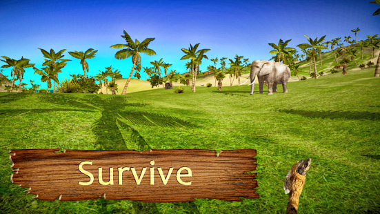 Free Download Survival Island Primal APK for Samsung
