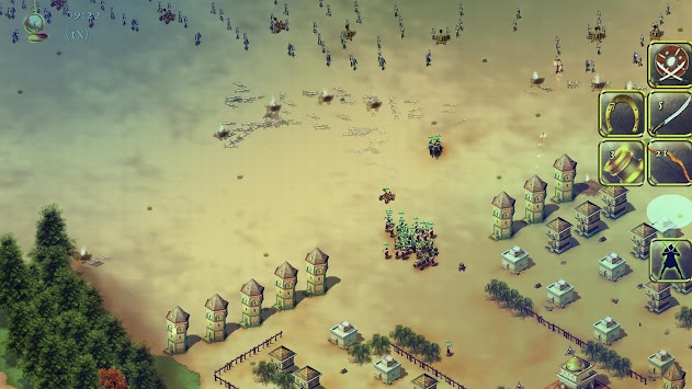 Age Of Ottoman APK screenshot thumbnail 3