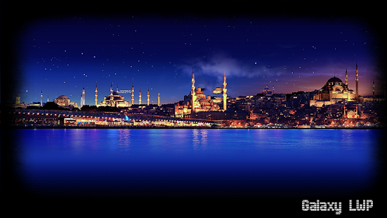 Turkey Wallpaper - screenshot