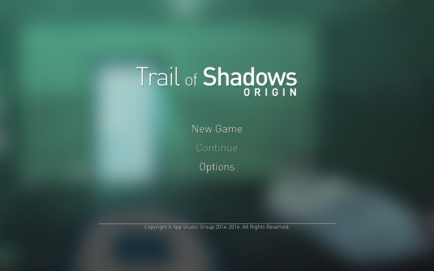 Trail of Shadows: Origin Screenshot 4